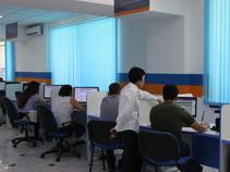 Оказание государственных услуг в электронном формате