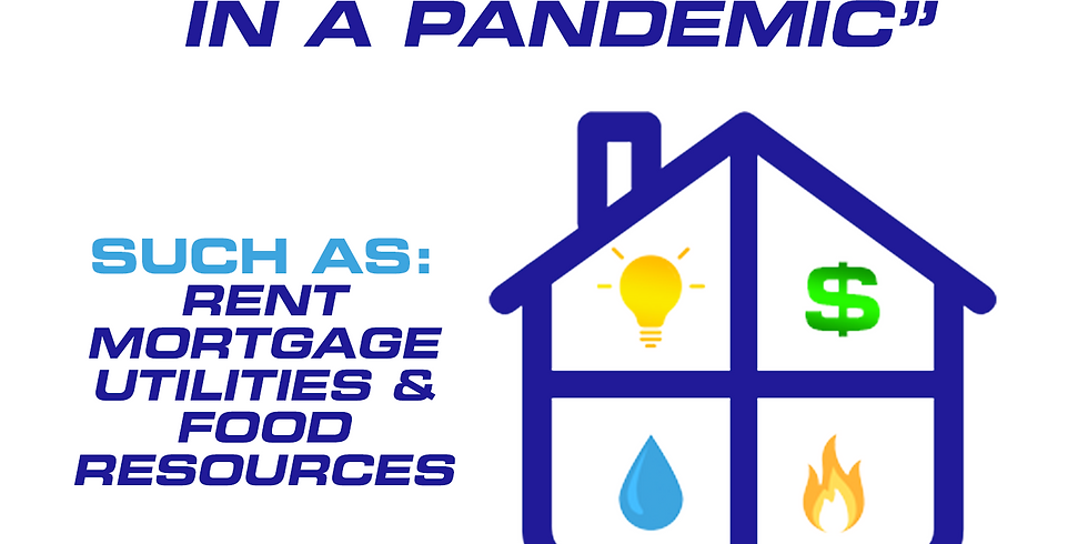 How to access essential services in a pandemic?
