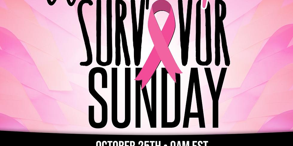 Survivor Sunday
