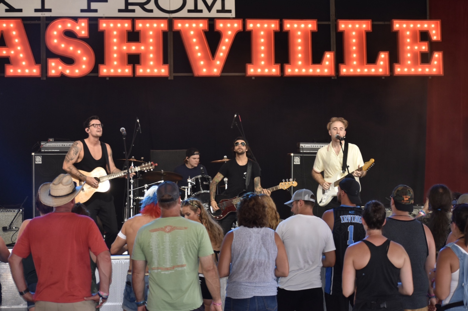 Faster Horses Media Review 3