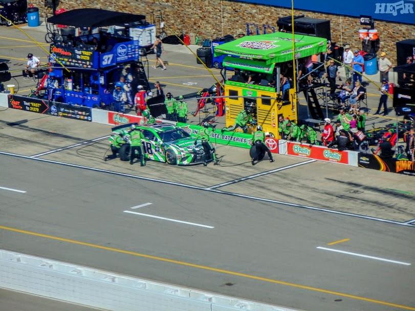 Rush Race 7