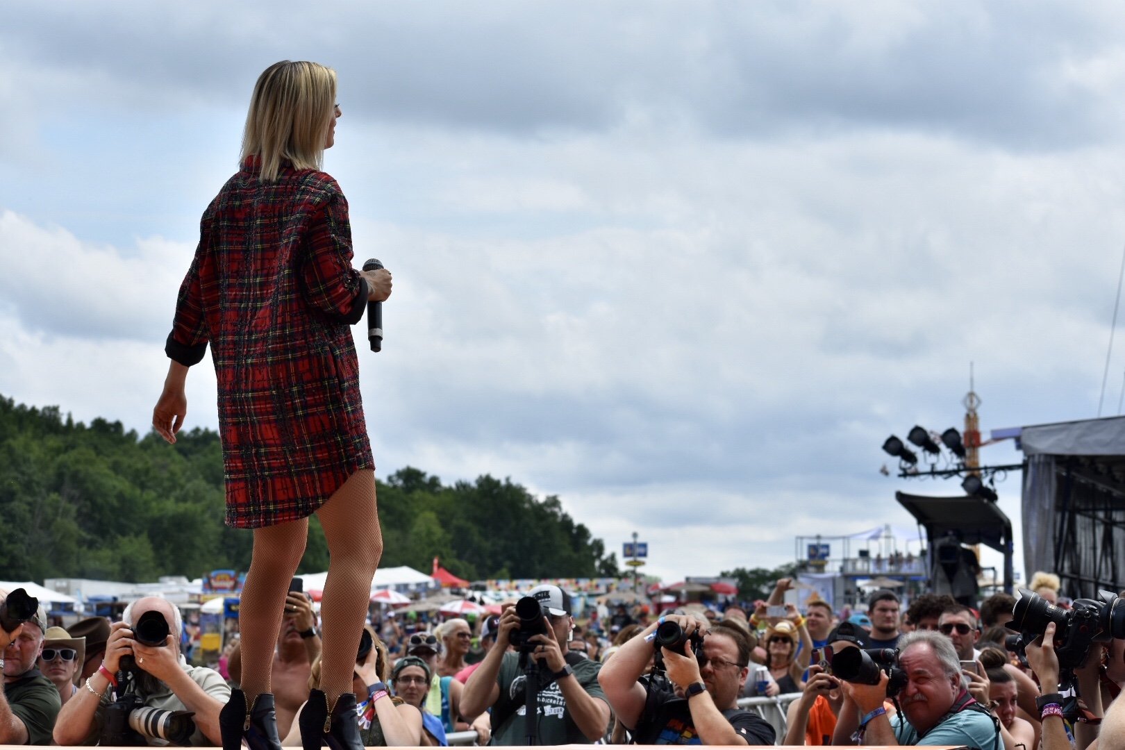Faster Horses Media Review 4