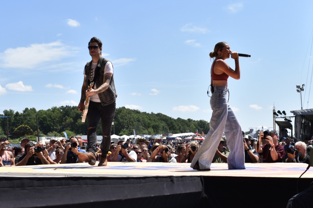 faster Horses Media Review 9