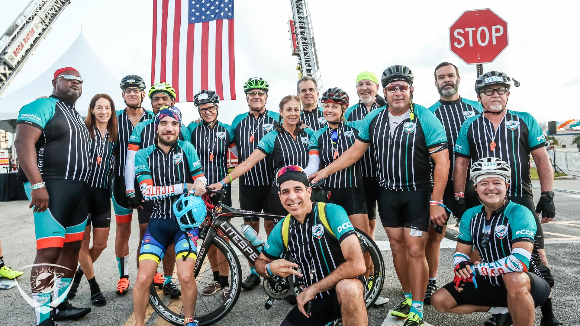 DCC Ride Marshals