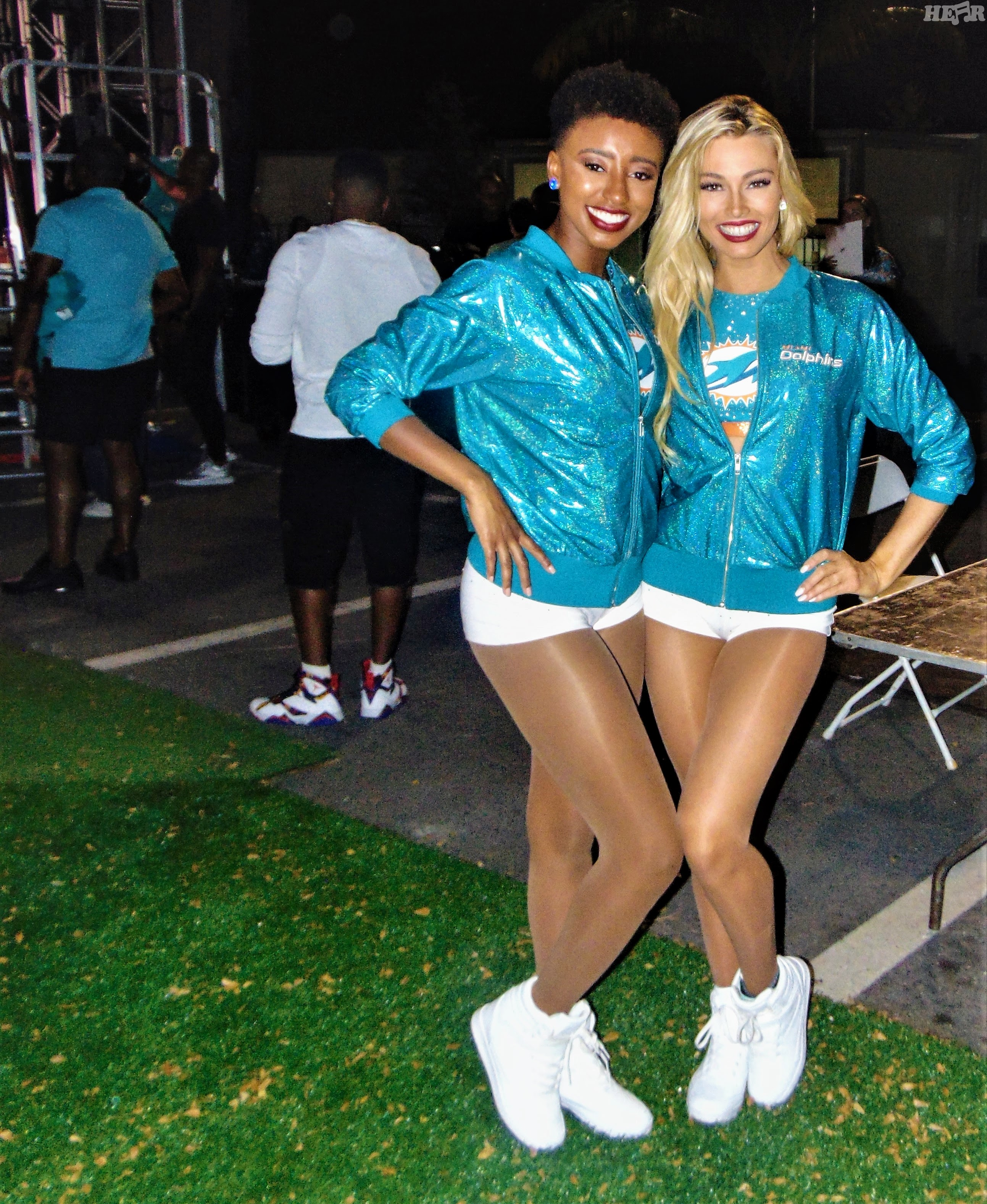 Miami Dolphins Draft Party 9