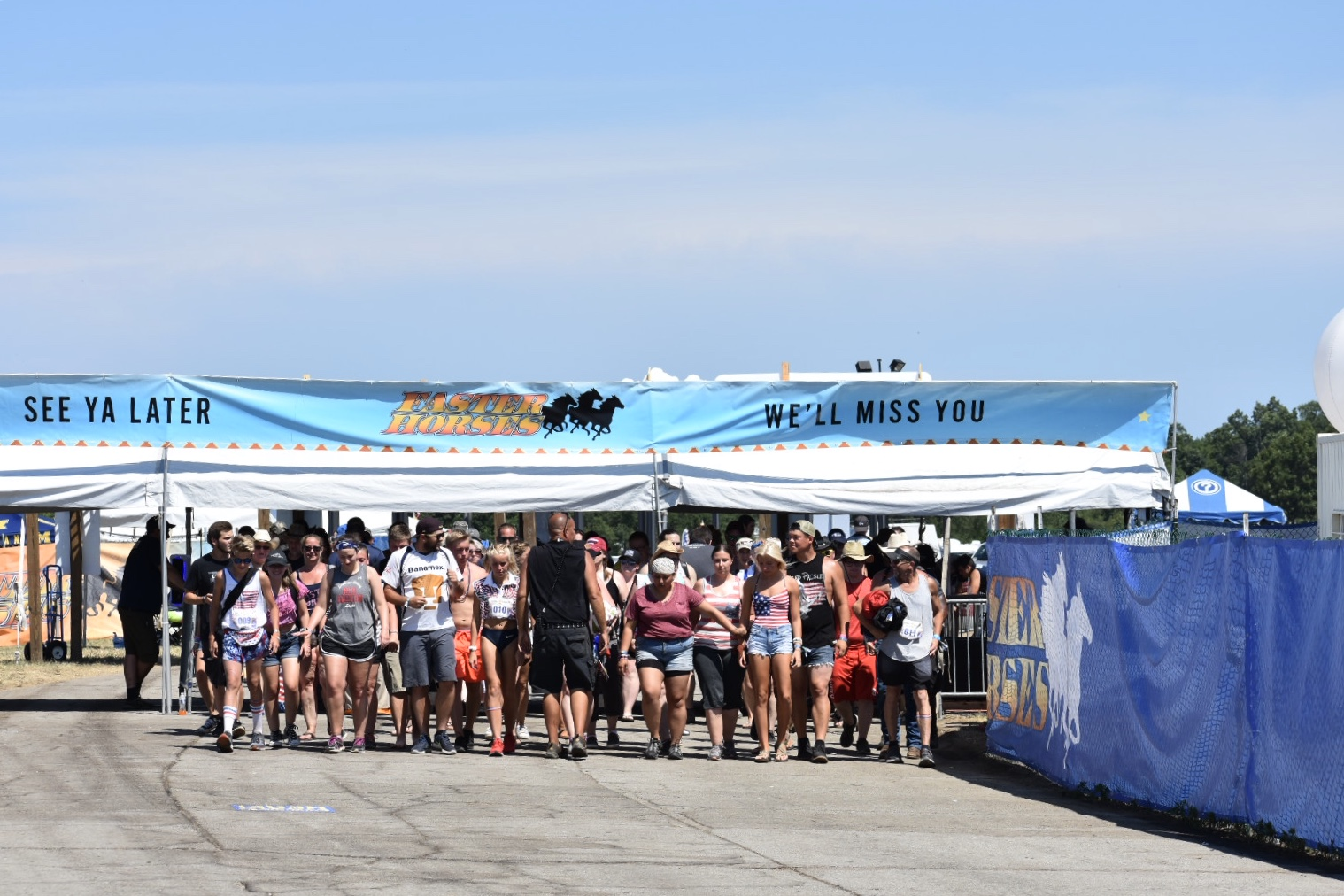 Faster Horses Media Review 6
