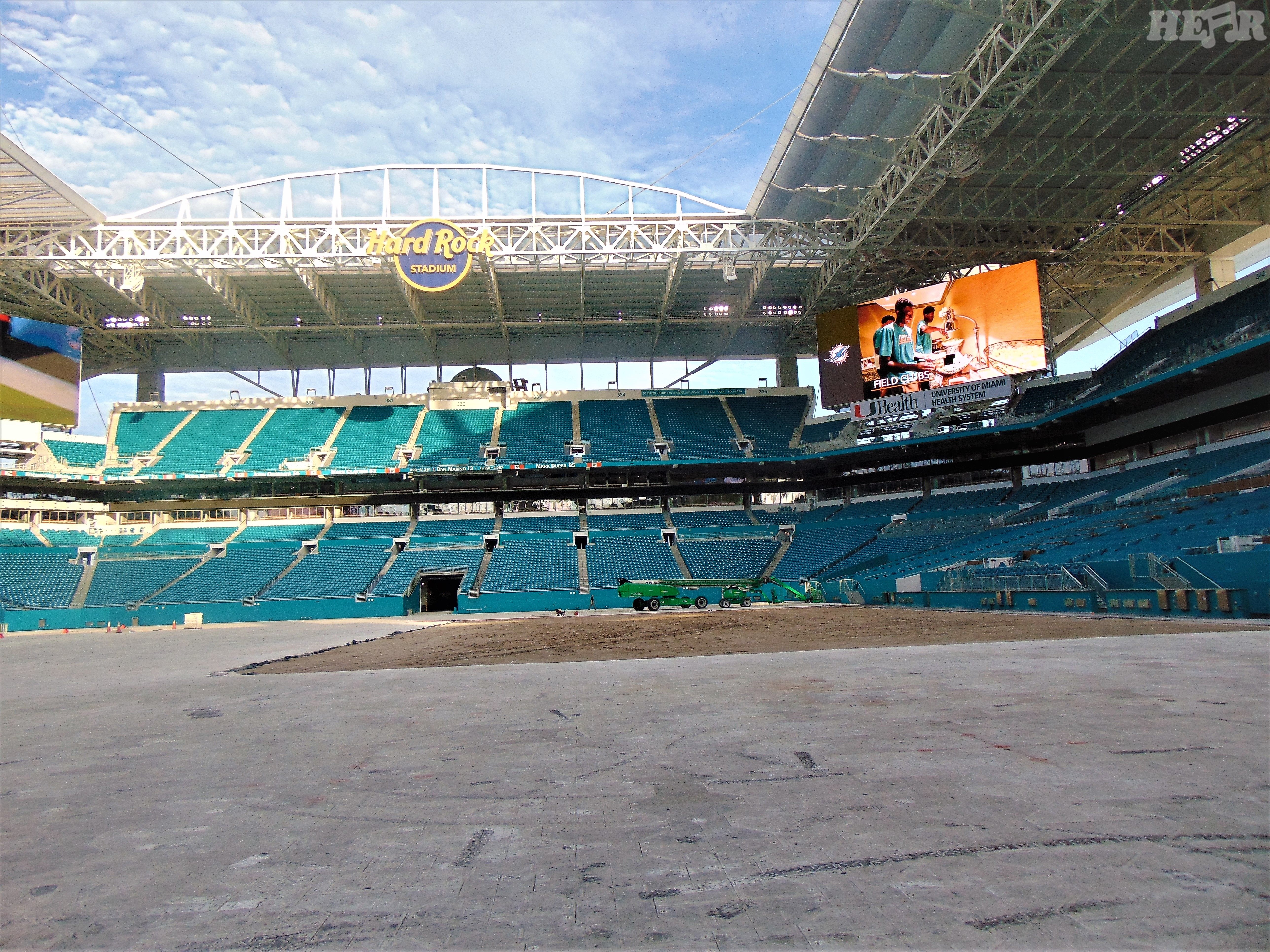 Miami Dolphins Draft Party 33