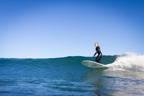 Surf photography Noora Lindstrom Ericeira