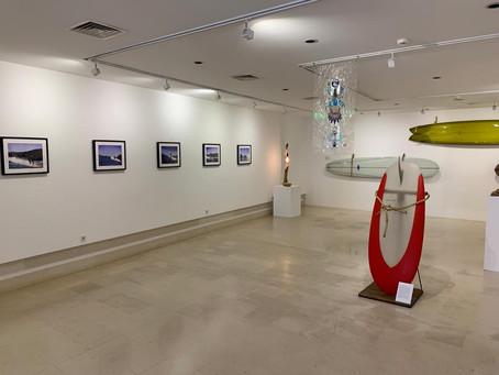 Surf Art Exhibition