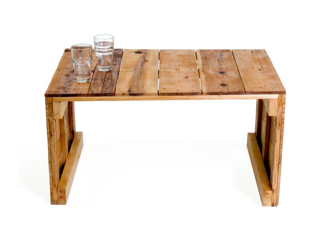 forklift platform table
