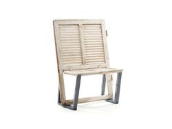 window shade seat
