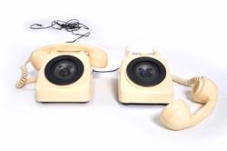 telephone speakers