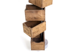 drawer column