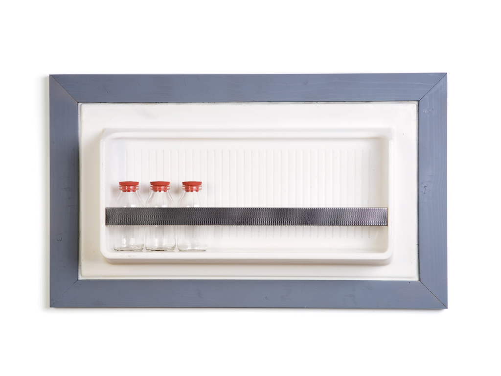 refrigerator shelf