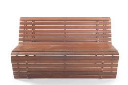 roller shade bench