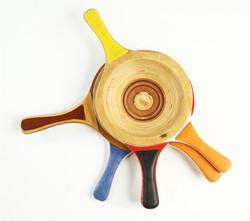 Paddle Bowl