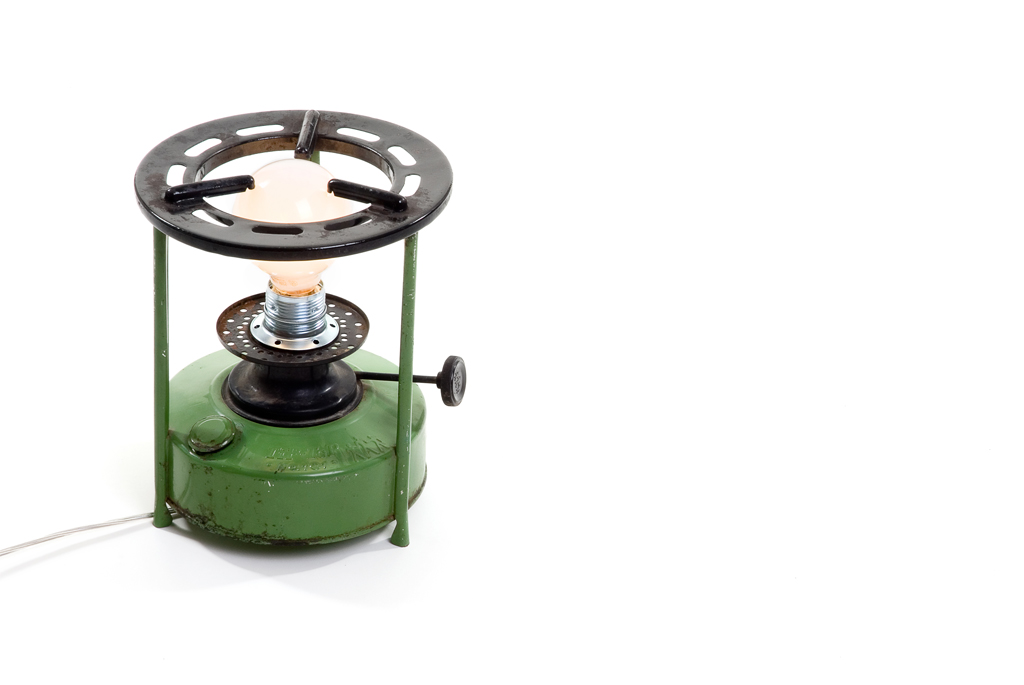 kerosene burner light
