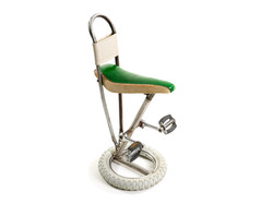 kid's bicycle chair