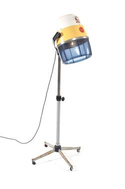 hair dryer lamp