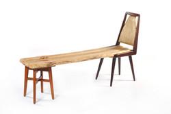 stool & chair