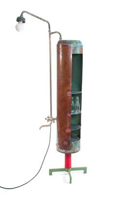water tank furniture