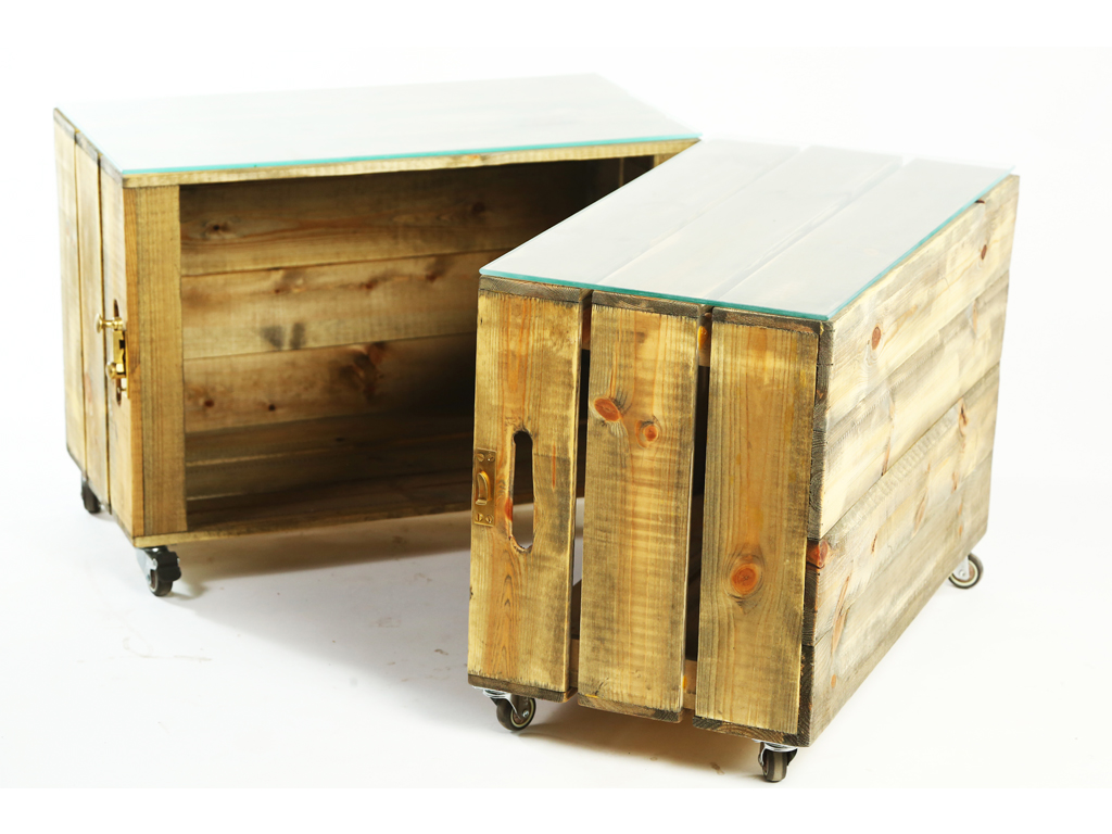 boxes table