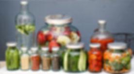 Fruit & Vegetable Market