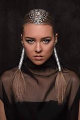 Jacqui's Cover shot entry, Finalist 2020
