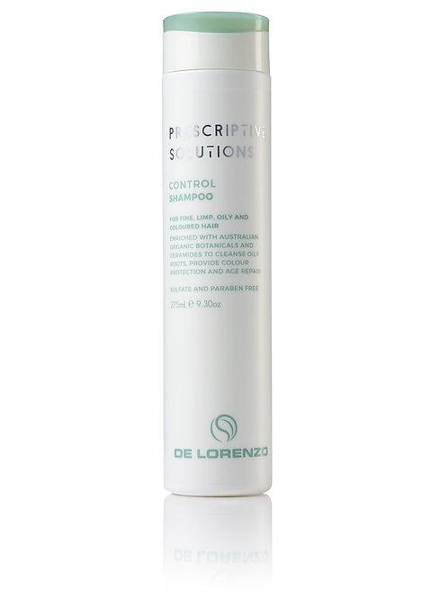 Control Shampoo 275mL