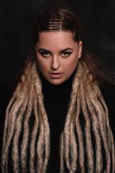 Alicia's Cover shot entry 2020