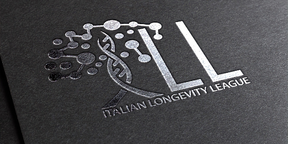 Longevitaly Open 2020 - Global Longevity on line leader training