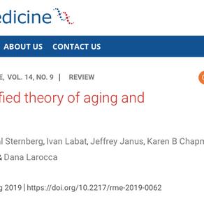 Verso una teoria unificata dell'invecchiamento e della rigenerazione