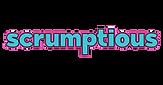 Scrumptious Logo