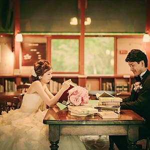 Musium Wedding