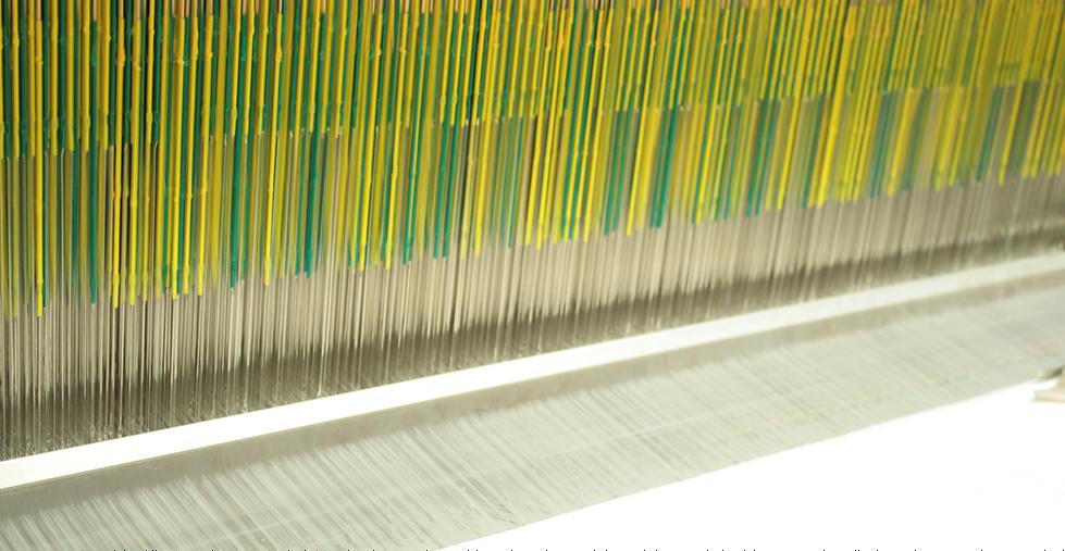 ECOMACO エコマコ ポリ乳酸 桐生 織物工場