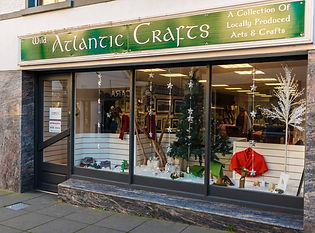 Wild Atlantic Crafts