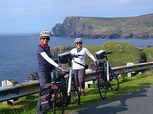 Donegal Coast Tour