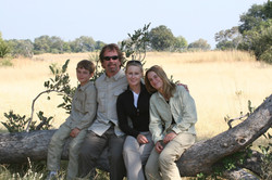 The Esrick Family
