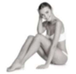 woman, photo epiltion, IPL, silk skin, hair removal