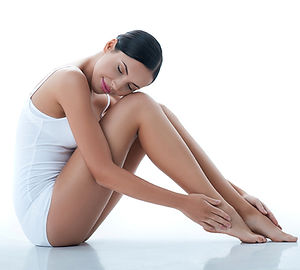 women, IPL photoepilation, clear skin, legs, kalinity, silk legs, epilation, hair removal