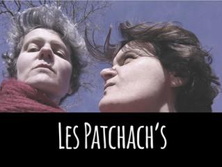 Les Patchach's au P'tit Cerny