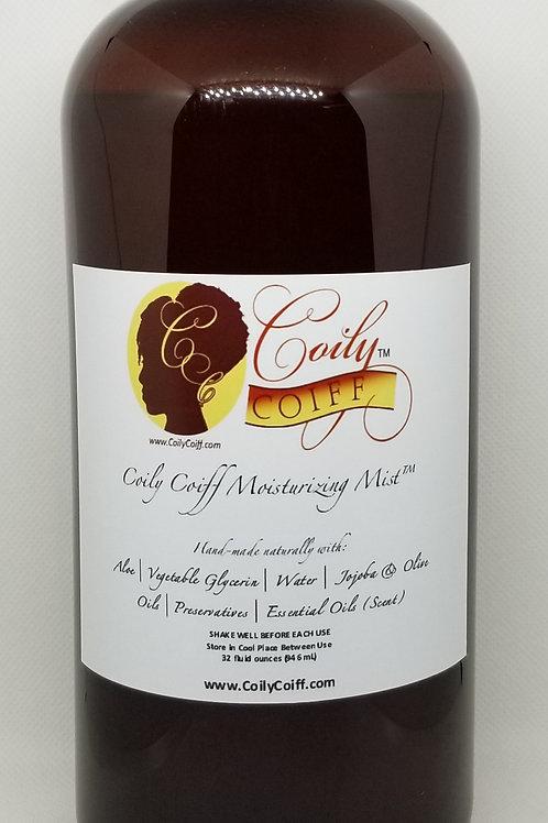 32-oz Coily Coiff Moisturizing Mist™