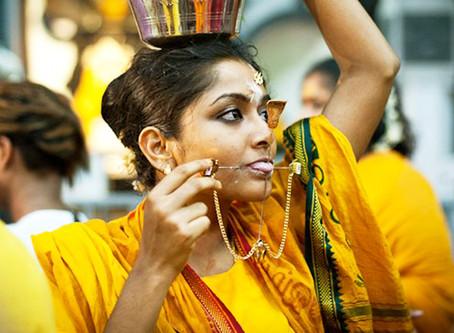 About Kavadi Puja