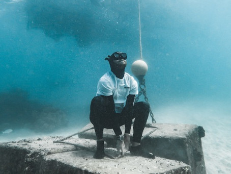 Who can Freedive?