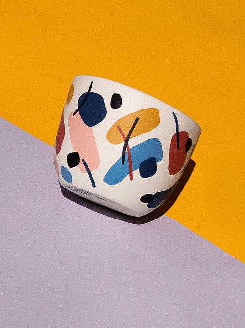 Vaso Abstract