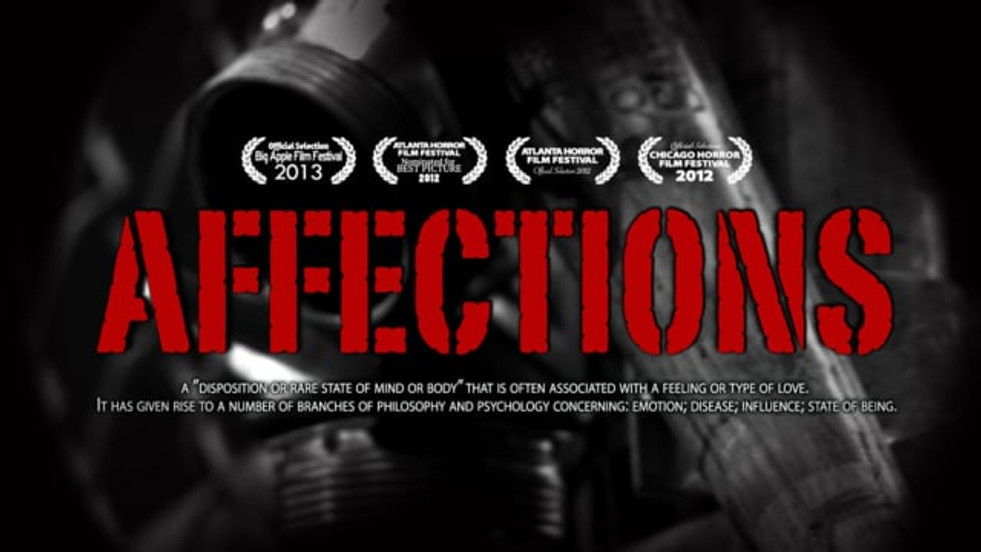 Affections (Trailer)