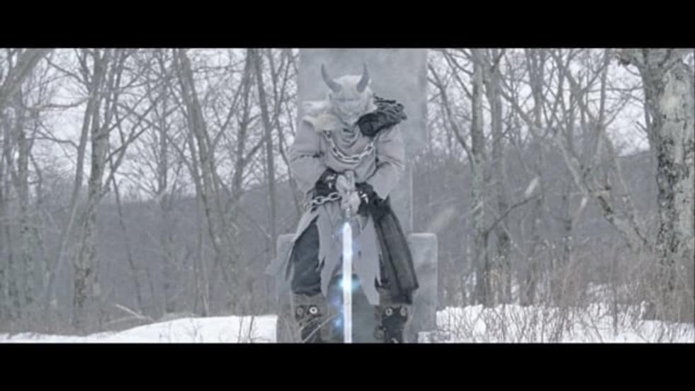 Knightmares (Trailer)
