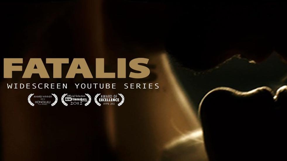 Fatalis (Trailer)
