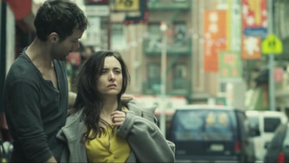 Stockholm (Trailer)
