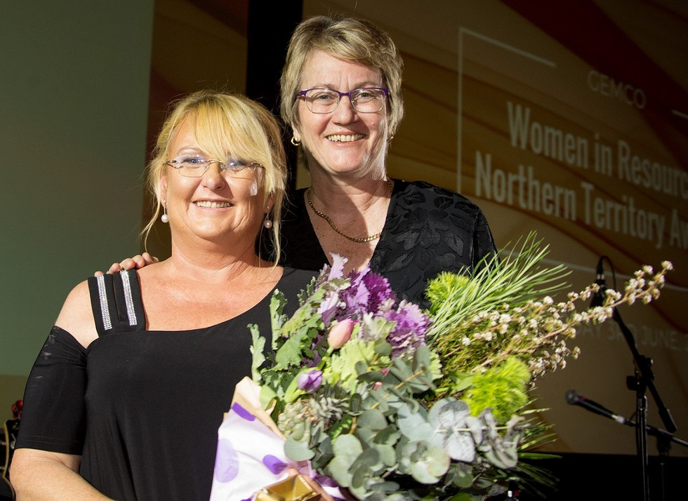Tickets are now on sale to the Newmont Tanami 2018 Women in Resources NT Awards Gala Dinner